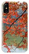 Dogwood Tree IPhone Case