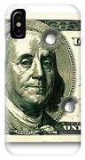 Dollar Drive By IPhone Case