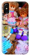 Dolls For Sale 1 IPhone Case
