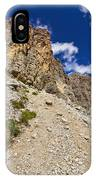Dolomiti - Gran Cir IPhone Case