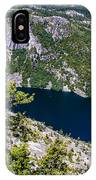 Donnel Lake  IPhone Case