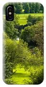 Donnington Grove Newbury IPhone Case