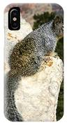 Don't Jump IPhone Case