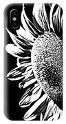 Don't Leave Me In This Way IPhone Case