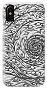 Doodle 12 IPhone Case