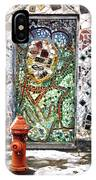 Door Mosaic IPhone Case
