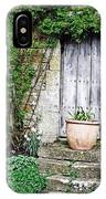 Door To The Cotswolds IPhone Case