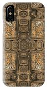 Doors Of Zanzibar Allspice IPhone Case