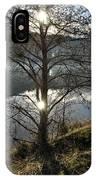 Double Sun IPhone Case