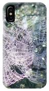 Double Webbed IPhone Case