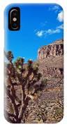 Doubletop Landscape IPhone Case