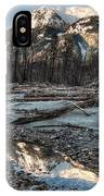 Downed Trees IPhone Case