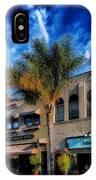 Downtown Ventura IPhone Case