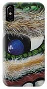 Dragon Cyclops IPhone Case