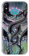 Dragon Duel Series 18 IPhone Case