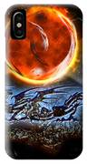 Dragon World IPhone Case