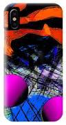 Dream City IPhone Case