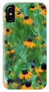 Dreaming In Orange IPhone Case