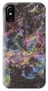 Dreamscape 5 IPhone Case