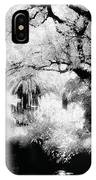 Dreamy Gardens - 1007 IPhone Case