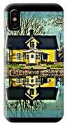 Dreamy Home IPhone Case