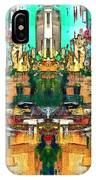 Dries Call 7 IPhone Case