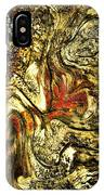 Driftwood 4 IPhone Case