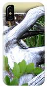 Driftwood Escape IPhone Case