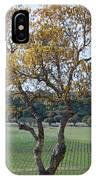 Driftwood Texas IPhone Case