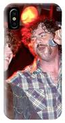 Drive By Truckers IPhone Case