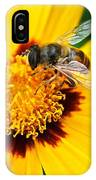 Drone Bee IPhone Case