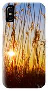 Dry Cane IPhone Case