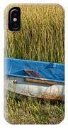 Dry Docked IPhone Case