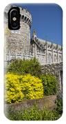 Dublin Castle IPhone Case