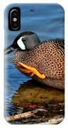 Ducky High Five  IPhone Case
