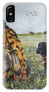 Duck Hunters IPhone Case