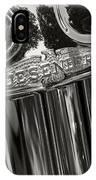 Duesenberg Grill IPhone Case