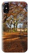 Dunham Massey IPhone Case