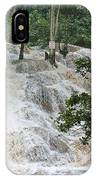 Dunns River Falls 2 IPhone Case