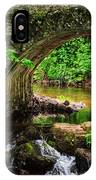 Dunster Castle IPhone Case