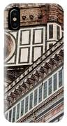 Duomo Gothic Cathedral IPhone X Case by Kim Fearheiley
