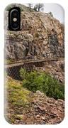 Durango Train To Silverton Dsc07599 IPhone Case