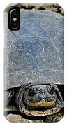 Dusty Trail IPhone Case
