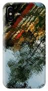 Dutch Canal Reflection IPhone Case