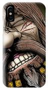 Dwarf Prisoner IPhone Case