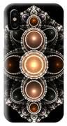 Dwarf Shield Boss IPhone Case