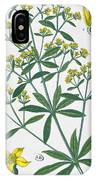 Dyers Madder IPhone Case