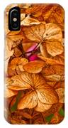 Dying Beauty IPhone Case