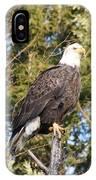 Eagle 1979 IPhone Case