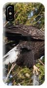 Eagle 1982 IPhone Case